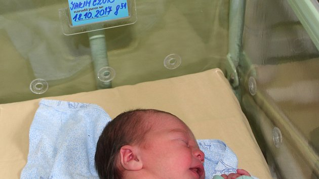 Čtyřletý Sebastian z Ratenic má bratříčka. Dominik Jakimczuk se narodil 18. října 2017 s váhou 3435 gramů a výškou 49 centimetrů. Sourozence vychovávají rodiče Veronika a Miroslav.