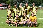 """Druhého ročníku """"Provi Cup"""" se zúčastnilo dvanáct týmů."""