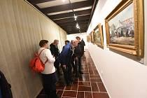 Navštivte výstavu o Umění ve službách reklamy