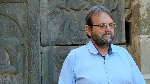 Pavel Kárník.