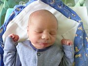 Matyáš Klečák se narodil 21. května 2019, vážil 3335 g a měřil 50 cm. Ve Chmelišti ho přivítal bráška Miloušek (2) a rodiče Veronika a Miloslav.