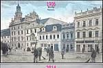 Jak vypadal Kolín dříve? Prohlédněte si retro fotografie.