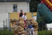 Ve Starém Kolíně oslavili 750 let od první zmínky o obci.