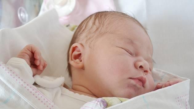 Prvním potomkem maminky Aleny a tatínka Honzy z Kutné Hory je dcera Adéla. Adélka Kratochvílová se narodila 12. září 2012 s mírami 51 centimetr a 3600 gramů.