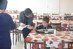 Thajský den v Základní škole Plaňany