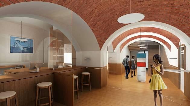 V Českém Brodě začala rekonstrukce prostor radnice. Měl by se zachovat její historický ráz, ale zasazený do moderního hávu.