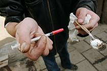 Drogy - dlouhodobý a obrovský problém