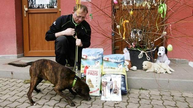 Jaroslav Rajsík slaví o Velikonocích narozeniny. A letos půlkulaté.