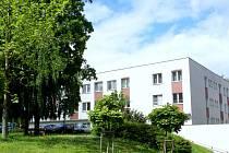 Kožní oddělení Oblastní nemocnice Kolín