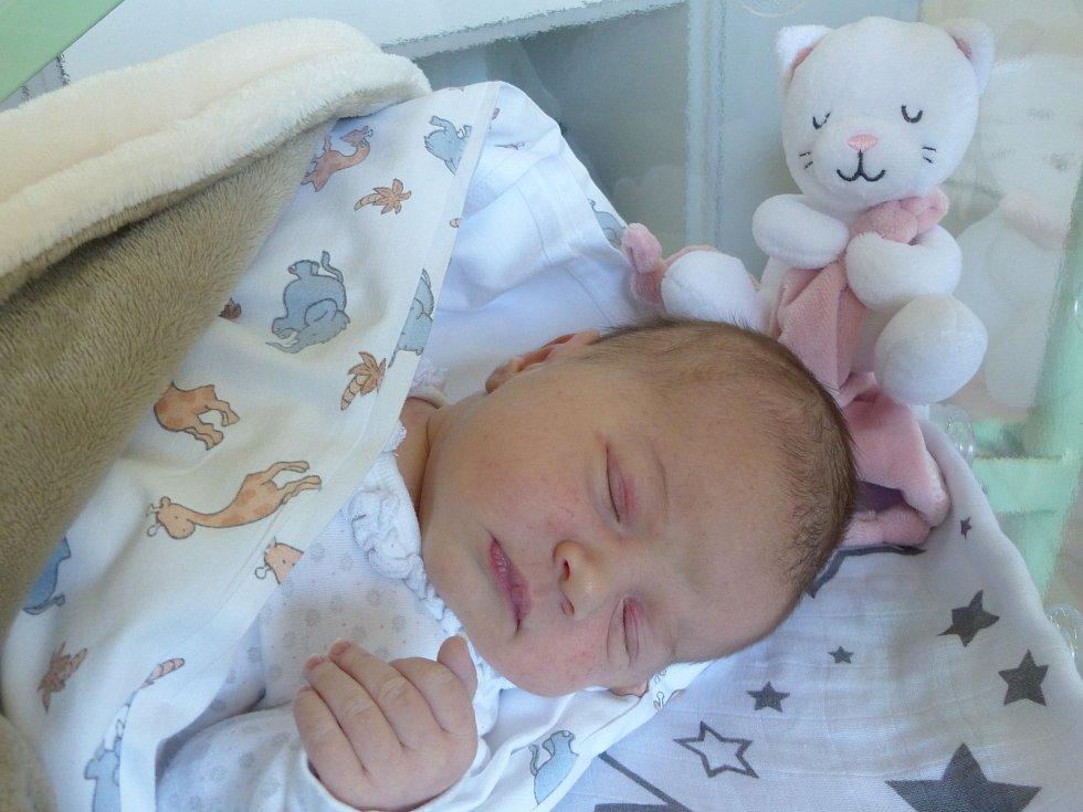Nicole Jirátová se narodila 23. září 2020 v kolínské porodnici,  vážila 3550 g a měřila 50 cm. V Jestřabí Lhotě ji přivítala maminka Kateřina a tatínek Tomáš.