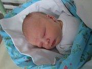 Jakub se narodil dne 7. února 2018 a jeho míry po porodu byly 3500 gramů a 52 cm. Spolu s maminkou Kristýnou a tatínkem Danielem se pak rozjede domů do Květnice.