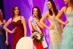 Finálový večer soutěže krásy Miss Kolínska 2016