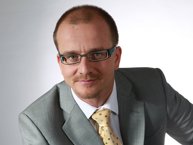 Marek Semerád.