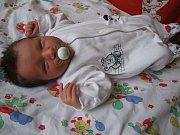 Štěpánka Saláková se narodila 30. ledna 2018 a pyšnila se krásnými mírami 53 cm a 3940 gramů. S maminkou Klárou, sestrou Eliškou (7) a tatínkem Josefem bude vyrůstat v Miskovicích.
