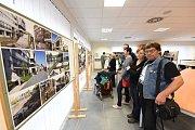 Jak se měnilo město, ukazuje výstava v kolínském Ceropu