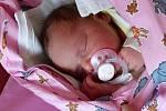 Anežka Marie Friesová se narodila 6. března 2019, vážila 3085 g a měřila 48 cm. V Kořenicích ji přivítali sourozenci Milan, Adéla, Oliver, Adéla a rodiče Marie a Petr