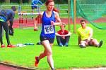 Ve staroboleslavské Houštce se uskutečnil letošní atletický přebor Středočeského kraje v kategoriích dospělých, juniorů a dorostu.
