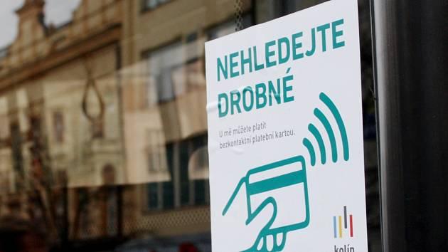 Chytré technologie v Kolíně.