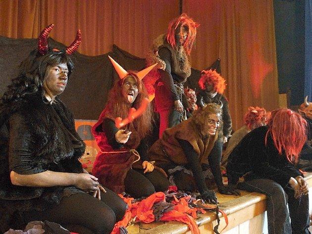 V Radimi bylo pravé peklo