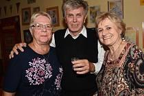 Na Zámecké tentokrát slavili i Den seniorů, a to srekordní účastí.
