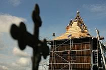 Rekonstrukce plaňanské zvonice