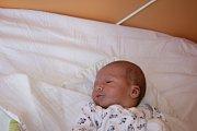Jáchym VELECHOVSKÝ se narodil 9. října 2015 v 11.22 hodin. Klouček, který vážil 3 320 g  a měřil 48 cm,  je zatím prvním miminkem rodičů Jany a Jirky z Velkého Oseka. Jestli se mu narodí sestřička, bude to Josefina.