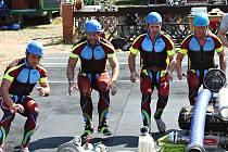 Zibohlavští hasiči se účastní mnoha soutěží, například i Kutnohorské hasičské ligy.