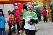 Charitativní běh Od nevidim do nevidim