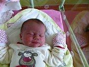 Kristýna Kadlecová se narodila 1.12.2018, vážila 4310 g a měřila 53 cm. V Osečku bude vyrůstat s bráškou Matějem (3.5) a rodiči Irenou a Honzou.