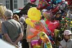 Velikonoční trh v Kolíně