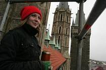 Rekonstrukce kostela svatého Bartoloměje už stála přes 20 milionů korun