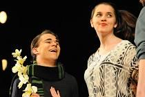 Celostátní přehlídka pantomimy a pohybového divadla Otevřeno