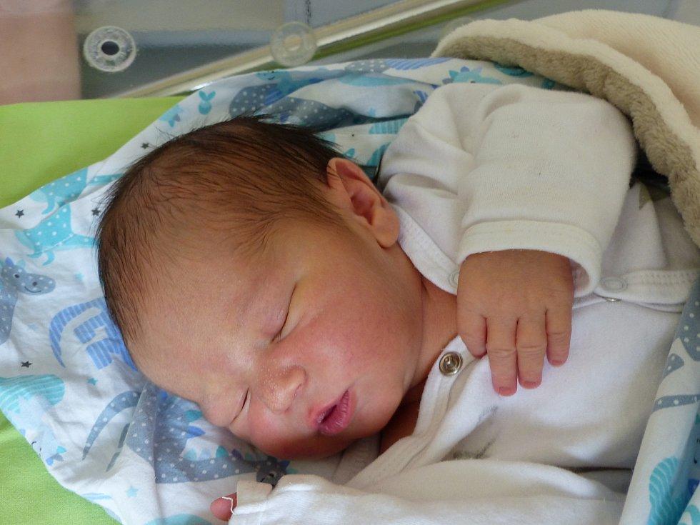 Teodor Lachman se narodil 15. února 2021 v kolínské porodnici, vážil 3710 g a měřil 50 cm. V Kolíně ho přivítala sestřička Rosalie (4) a rodiče Kristina  a Vít.