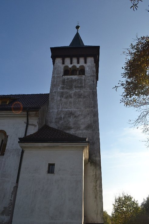 Svrňovští zrenovovali zvon díky sbírce