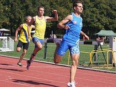 Mladí atleti a atletky Kolína zaznamenali na několika místech republiky výrazné úspěchy.