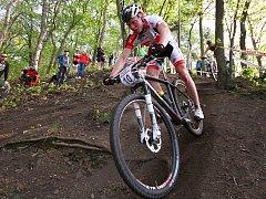 BIKER Jan Nesvadba si letos po čase opět prodlužuje sezonu o závody v cyklokrosu.
