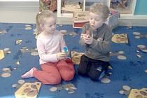 Děti se dozvěděly zajímavé věci o masopustu