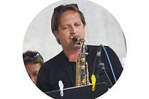 Muzikant Aleš Čermák