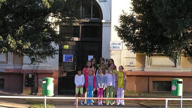Kolínská šestá základní škola