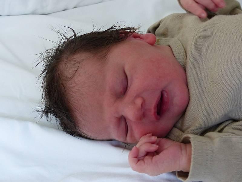 Karolína Svobodová se narodila 10. září 2021 v kolínské porodnici, vážila 3400 g a měřila 50 cm. V Kolíně bude vyrůstat s maminkou Klárou a tatínkem Tomášem.
