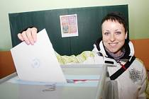 Druhé kolo prezidentských voleb