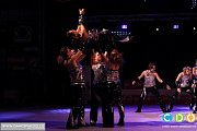 Tanečníci z Dance Club Inferno.