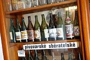 Pivovar v Kostelci nad Černými lesy.