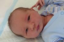 David Kubálek se narodil 26. července 2020 v kolínské porodnici, vážil 4035 g a měřil 53 cm.. V Kolíně ho přivítala sestřička Kateřina (3.5) a rodiče Kateřina a David.