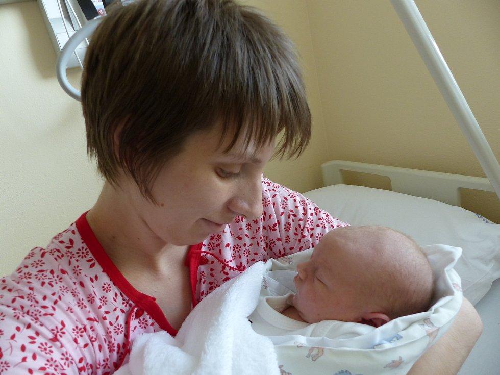 Izabela Capbatut se narodila 20. ledna 2021 v kolínské porodnici,  vážila 3420 g a měřila 50 cm. Ve Zruči nad Sázavou ji přivítala maminka Solomiia a tatínek Mihail.