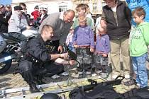 Den záchranářů 2012, Karlovo náměstí