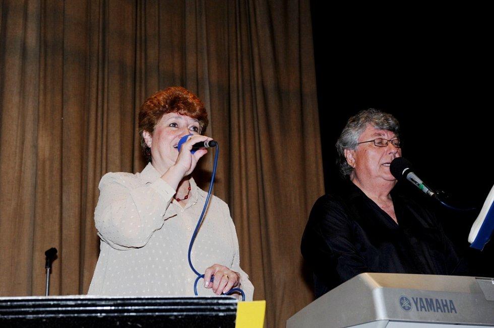 Legendární orchestr Studio Karla Hamra se vrátil Na Zámeckou