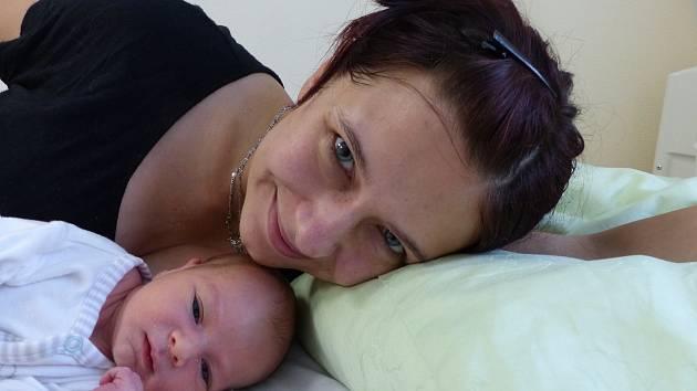 Dominik Trnka se narodil 25. června 2020 v kolínské porodnici, vážil 3000 g a měřil 50 cm. V Kolíně bude vyrůstat s maminkou Kateřinou a tatínkem Michalem.