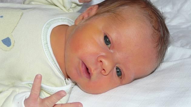 Adéla Antošová přišla na svět 9. prosince 2012 s výškou 49 centimetrů a váhou 3300 gramů. Doma ve Svojšicích ji přivítali rodiče Petra a Jakub a pětiletá sestřička Natálka.