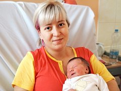 Natálie Čížková se narodila 31. října 2016. Prvorozená dcera maminky Marcely a tatínka Lukáše zUhlířských Janovic se po porodu chlubila mírami 52 centimetry a 3440 gramů.